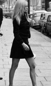 brigitte bardot idézetek Amikor Brigitte Bardot visszavonult a filmezéstől   bootcut
