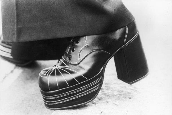 Ha a cipőm beszélni tudna | bootcut